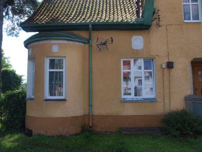 Dom secesyjny przy ul. Wojska Polskiego