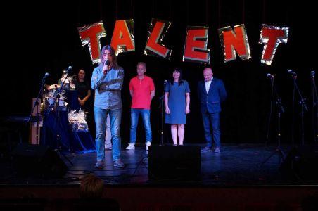 Jury Talent 2019 - ogłoszenie wyników