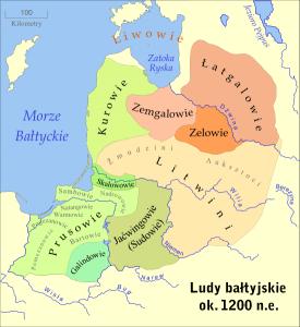 Historia herbu Pasłęka