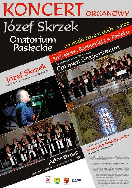 Oratorium Pasłęckie
