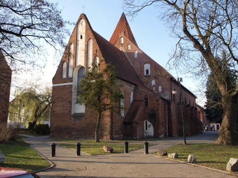 Quiz nr 4 - kościół św. Bartłomieja