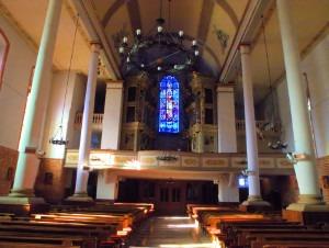 Symbolika kościoła św. Bartłomieja
