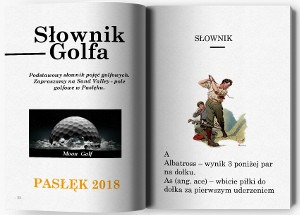 GOLF_slownik