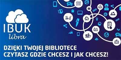 IBUK Libra - książki przez Internet