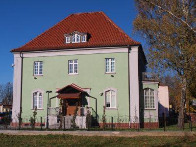 Budynek Banku Spółdzielczego przy ul. Westerplatte i Dworcowej