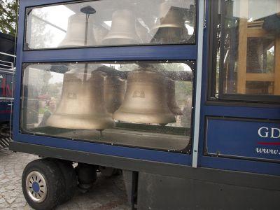 Największe dzwony