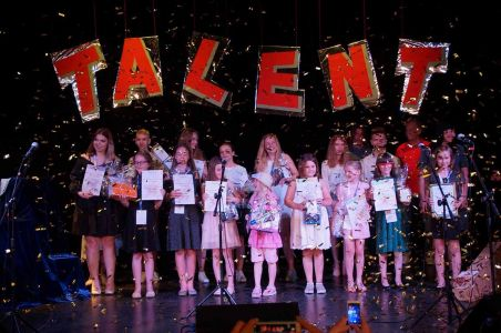 Laureaci Talent 2019