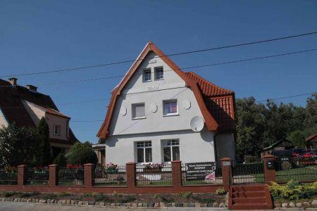 Villa Eva przy ul. Wojska Polskiego