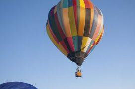 Balony nad Pasłękiem