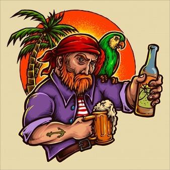 Alkohole Pasłęka - rum