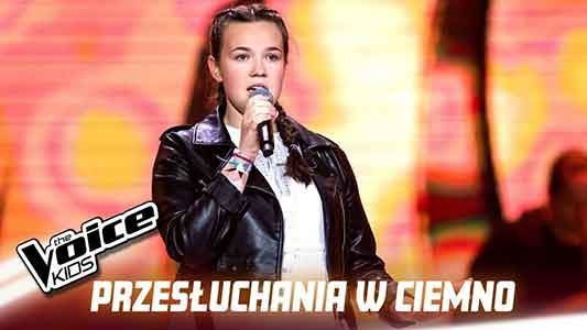 Telenty wokalne Anastazja Maciąg